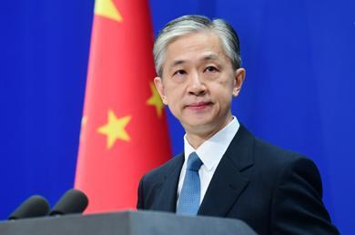蓬佩奥称美国做好了带头对抗中国的准备,外交部回应