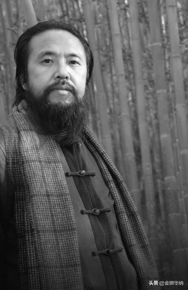 画家雒建安先生艺术简介及优秀作品赏析