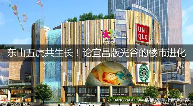 宜昌半岛花园平面图