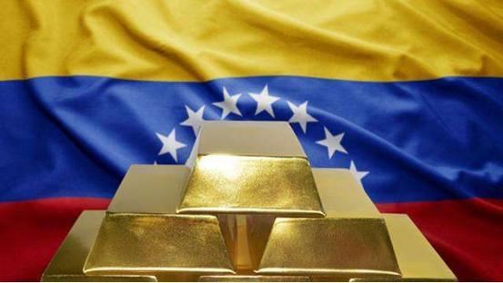 救命钱被英国卡了!马杜罗欲提取本国黄金遭拒,委内瑞拉心急如焚