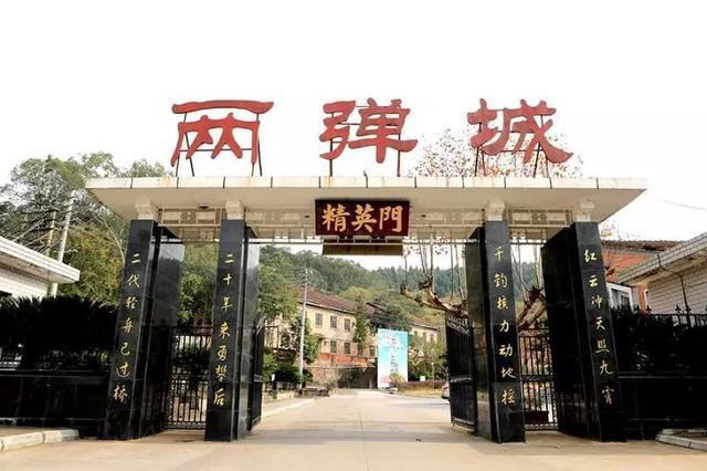 中国核试验场图片