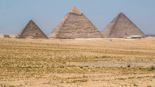 马斯克宣称金字塔是由外星人建造,埃及部长邀请:亲自来看吧-第3张图片-IT新视野