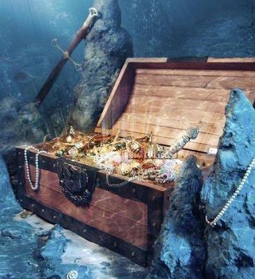 老外研究古书发现中国宝藏,盗走100万件文物,专家:损失40亿