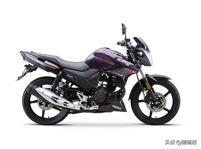 【雅马哈 Yamaha 飞致YS150摩托车图片】雅马哈 Yamaha 飞致Y...