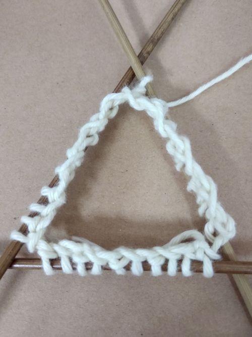 帽子的编织方法及图解