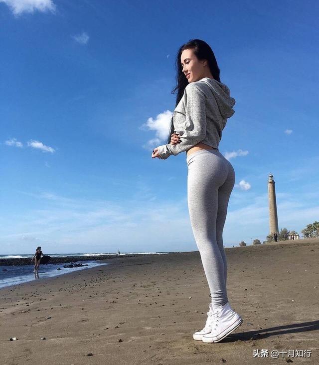 想要瘦出好身材?一組動作搞定減脂與塑形,練出翹臀美腿和小蠻腰