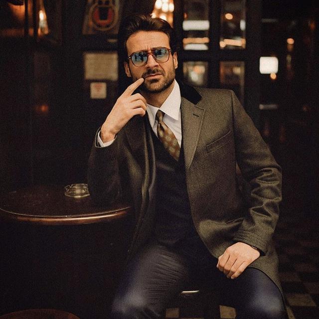 男人高品位指南:能將普通款穿得不普通,才是真正的好衣品