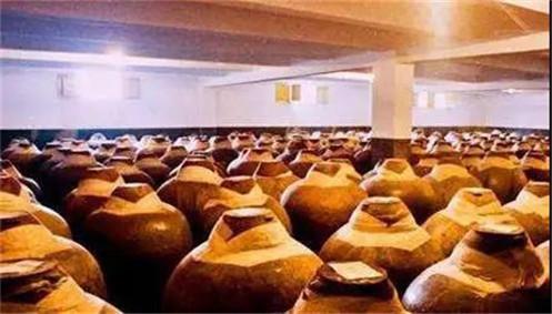 蜀相老酒每一滴都是正宗坤沙,地道酱香