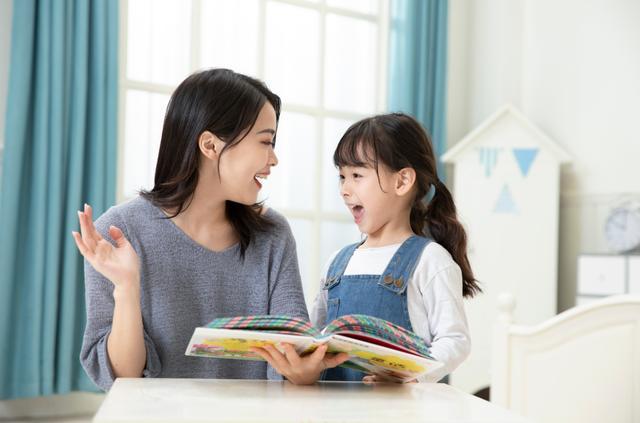 幼儿早教看图识字