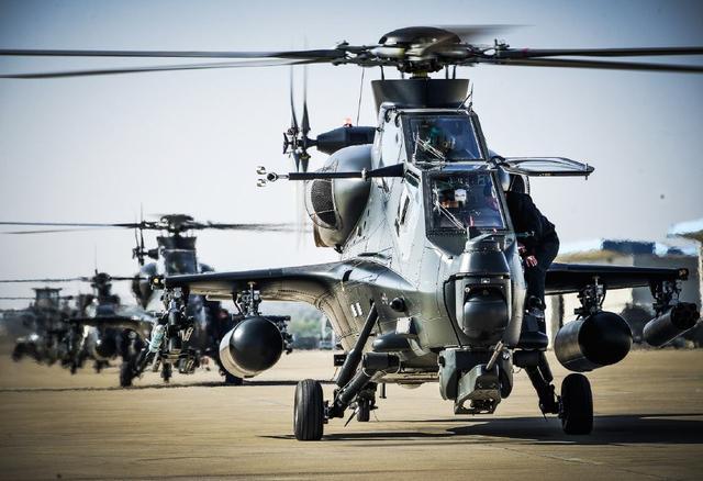 无人直升机现身075甲板,没有F35B对两栖攻击舰战力有多大影响?