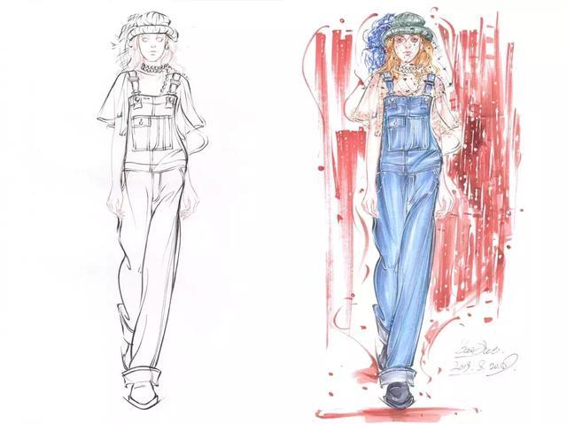 时尚行业归纳提炼的8个时尚关键词_世界服装鞋帽网
