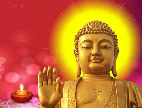 释迦摩尼佛佛像