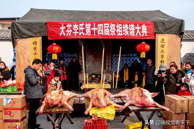 中国排名第一大姓:人口2900万,只建立一个王朝,却出了83位名人