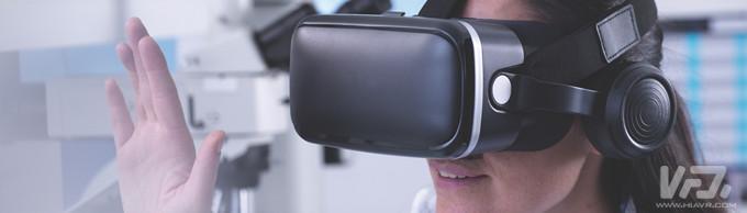 虚拟现实VR/增强现实AR技术在医疗手术领域的发展现状