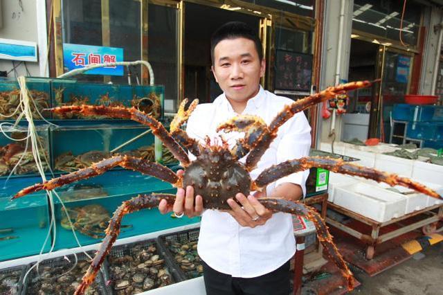 """河南小伙创业卖海鲜,一天销量达20吨,多亏了这些""""小手段""""…"""