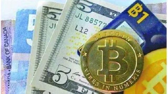 BTCTrader:币圈现存十大币种排名起底!看看你的仓里有哪些