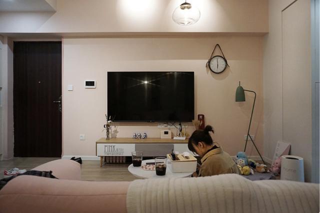 重庆小户型房间装修