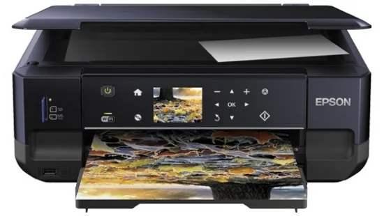 打印机b200