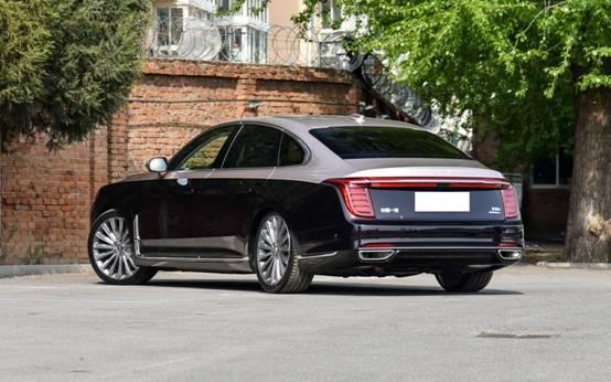 今年累计卖出近9万辆,七连涨的红旗汽车,都有哪些热门车型?