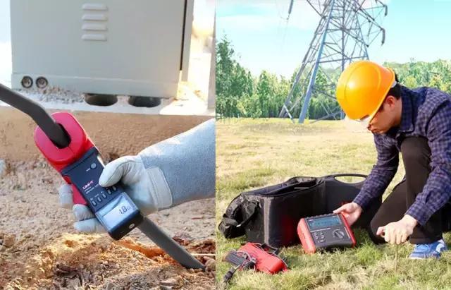接触电阻测试仪的有什么作用?