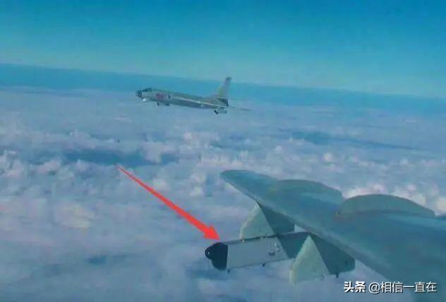 中国高调曝光又一款新型战机:大大提高现代化作战能力