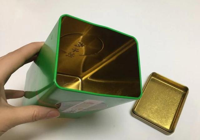 茶叶盒图片美图