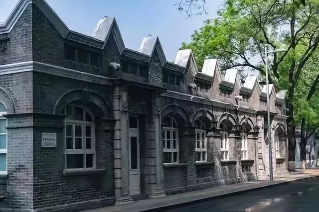 民国时期建筑