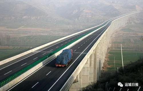 闻垣高速公路古城联络线项目:提升交通运输能力 带动区域经济发展
