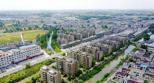 总投资8.7亿!姜堰启动美丽乡村建设,1334户将搬迁