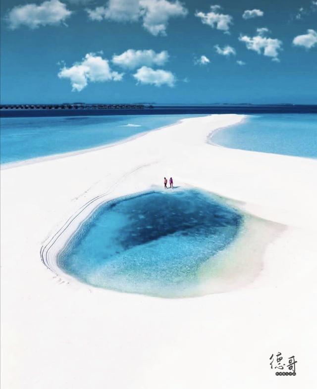 马尔代夫推荐几个岛屿