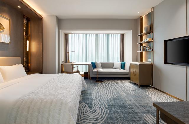 上海世茂皇家艾美酒店暑期周末优享礼遇