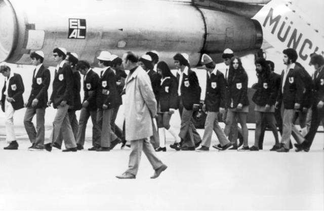 1972年慕尼黑奥运会恐袭惨案,引发以色列特工队长达9年亡命报复
