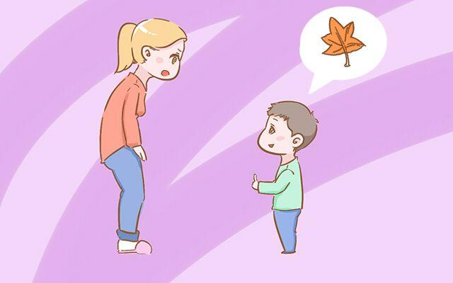 """宝宝这3个举动很""""烦人"""",却是在表达""""妈妈我爱你"""",心头一暖"""