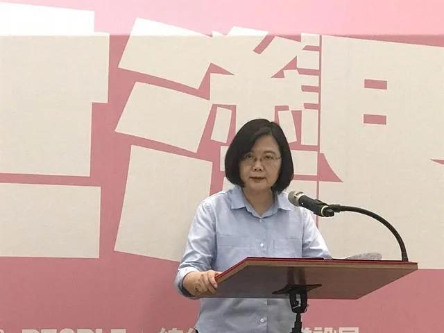 """苏起:""""既成事实"""":台湾安全新密码"""