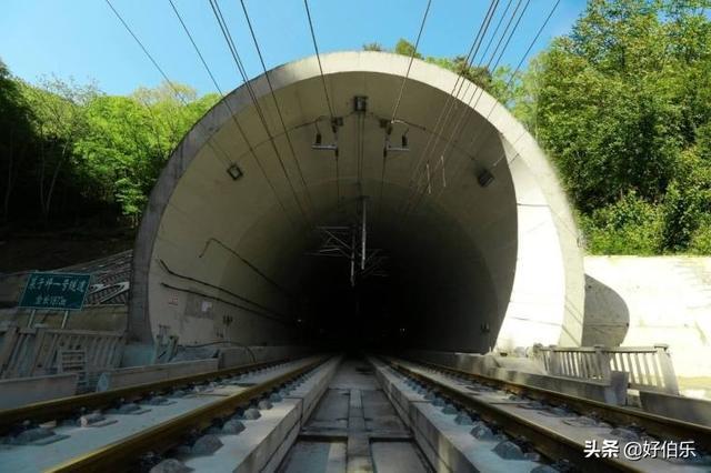 隧道工程的几个名词解释?