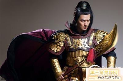 中国历史上死得最惨的十大战神级人物都有谁?