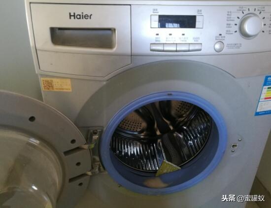 滚筒洗衣机怎么清洗 清洗滚筒洗衣机小窍门_齐家网