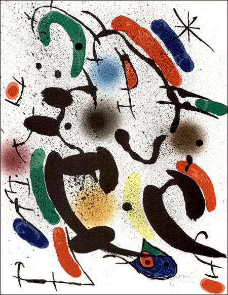 抽象表现主义 尼古拉斯·德·斯塔埃尔油画作品欣赏