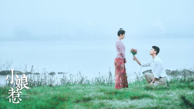 戴向宇《小娘惹》开播 接档《最美的乡村》开启今夏央视霸屏模式