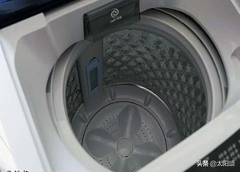 白醋小苏打清洗洗衣机的顺序 白醋清洗洗衣机的步骤_伊秀经验