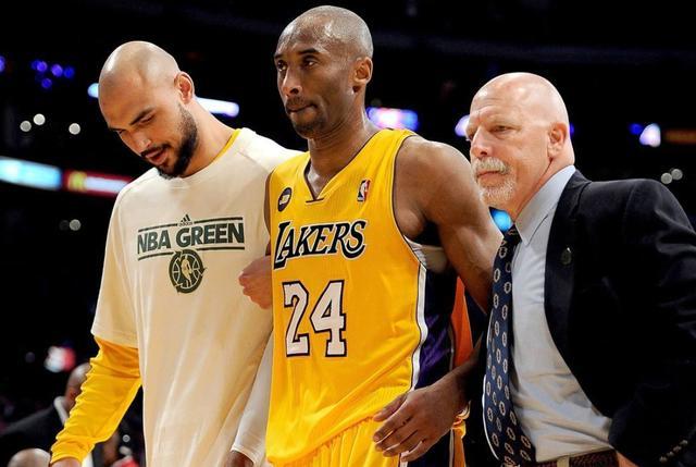 Kobe的第一條和最後一條Ins發的是什麼,你知道嗎?全都是為了湖人!