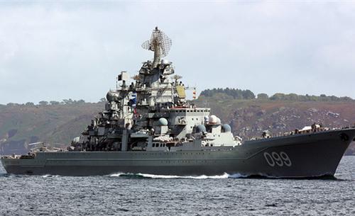 陆地巡洋舰