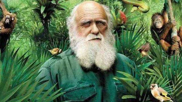 """""""进化之父""""达尔文为何娶表姐近亲结婚?生下的10个孩子健康吗?"""
