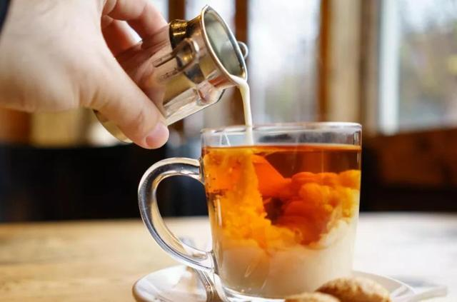 珍珠奶茶图片真实