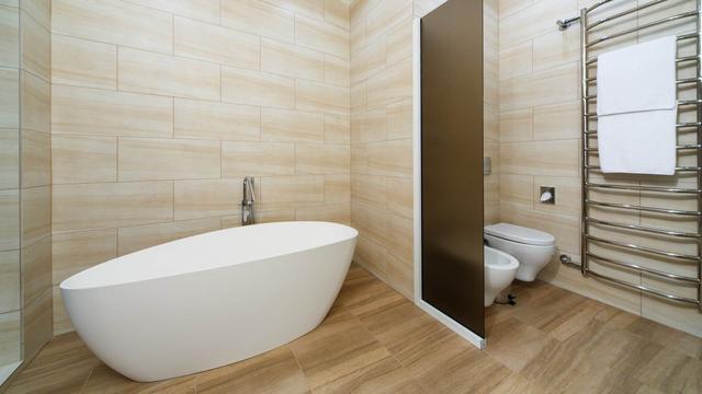 卫生间装修最不容忽视的七大要点,细节满满