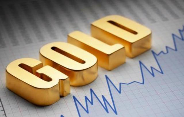 今日(12月16日)黄金价格多少?附国内品牌金店价格表