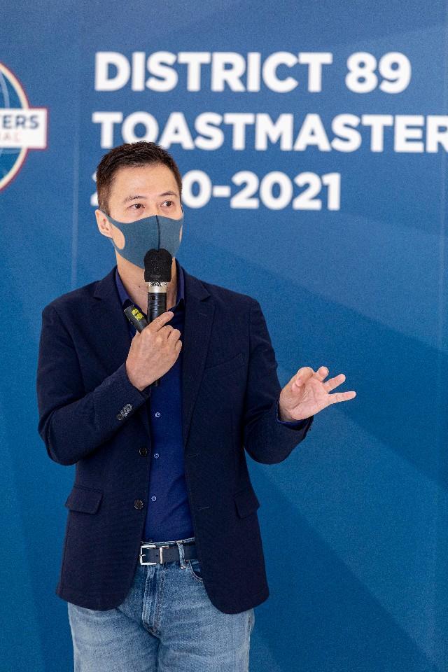 南中国89大区国际演讲会線上線下大型培训圓滿結束