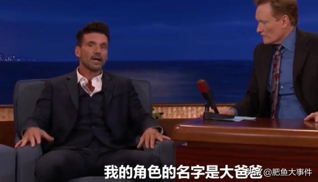 《战狼2》反派扮演者接受国外采访, 称吴京就下一... _手机搜狐网