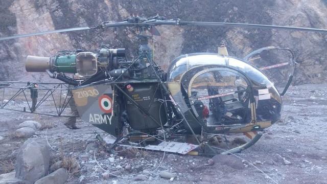"""这回出息了?印度高原一架战机没摔,却停飞了所有""""老爷机"""""""