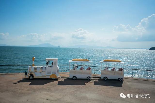 惠州巽寮湾别墅项目——九铭屿海